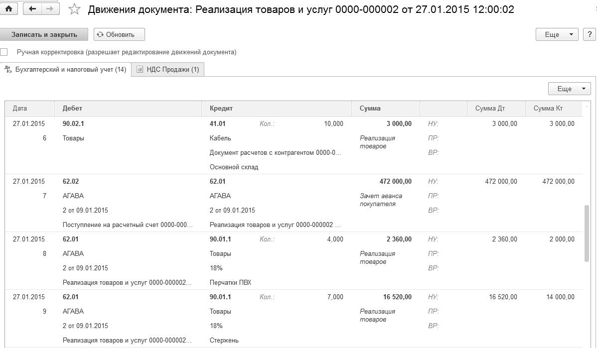 отчет покупателя о реализации оборудования бланк